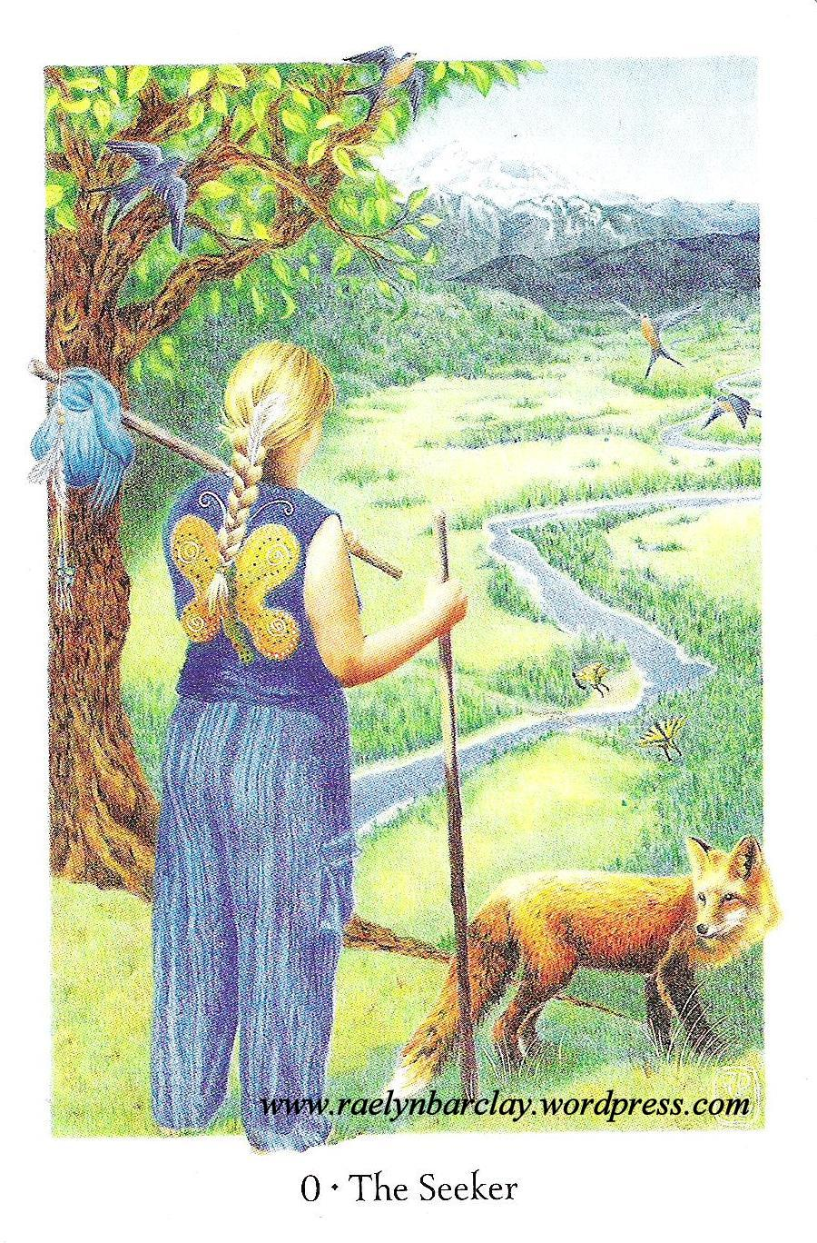 the fools excellent adventure a heros journey through the enneagram tarot
