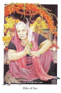 Gaian-Tarot-Elder-Fire