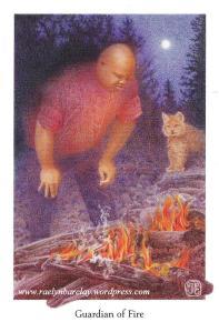 Gaian-Tarot-Guardian-Fire