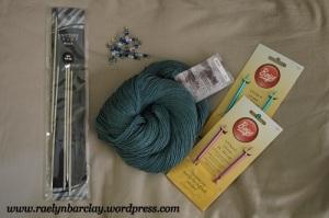 Mystery Knit 0913