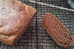 Basic Bread Slice